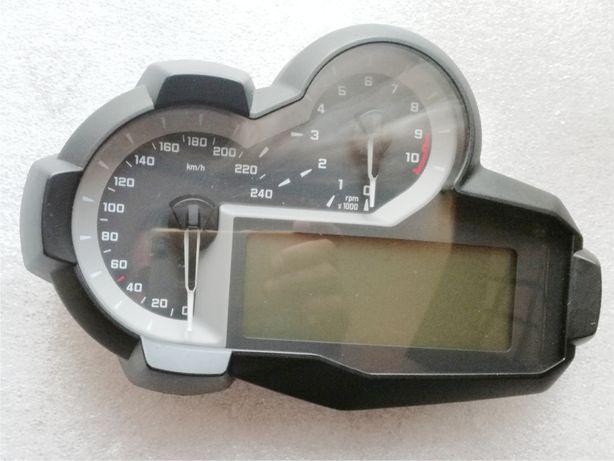 Quadrante \ velocimetro BMW R1200 GS ou GSA K50 ou K51 em Km