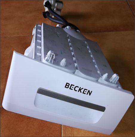 peças para lavadora becken bmw 2488