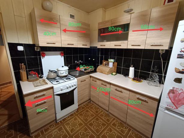 Meble kuchenne  Alan 260cm