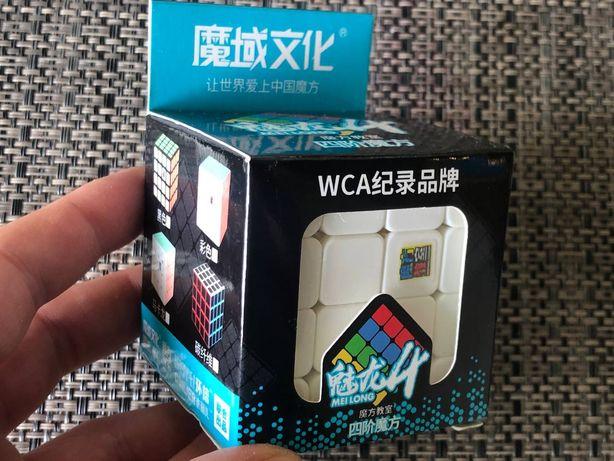 Кубик Рубика Moyu Meilong 4 на 4, Головоломка 4 х 4, Качество Оригинал