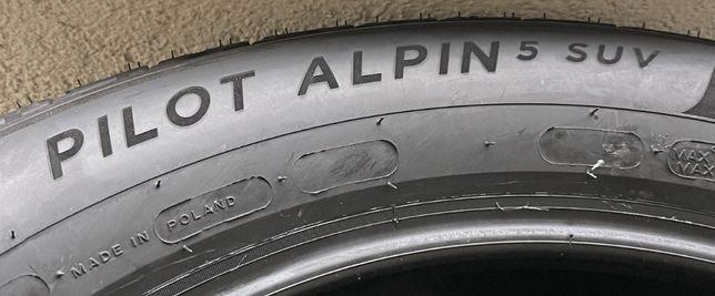 Michelin Pilot Alpin 5 SUV 255/55 R20 110 V XL, FS
