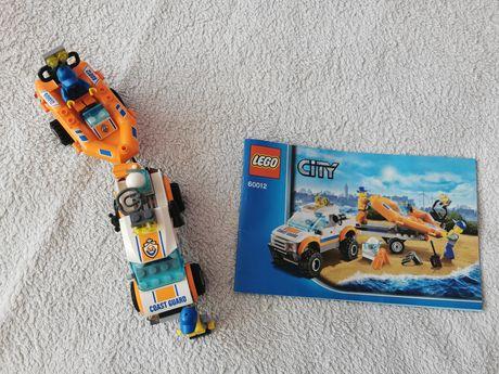 Klocki Lego City 60012