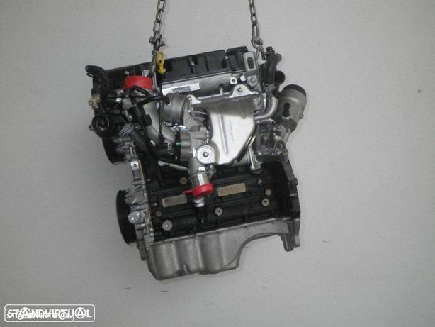 Motor Opel  Astra J 1.4i Tb de 2010 Ref: U14NET
