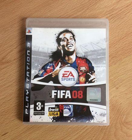 Fifa 08 - EA Sports