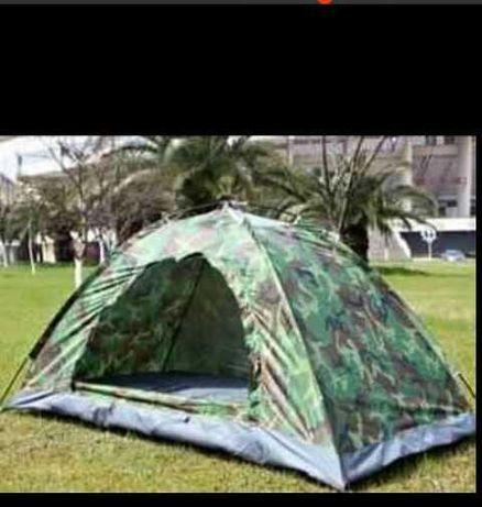 Namiot wojskowy 4osobowy typu iglo.cena z wysyłką