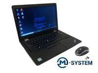 Lenovo Thinkpad 13 G2 HD i3 7100 8GB 128GB SSD HDMI Windows 10