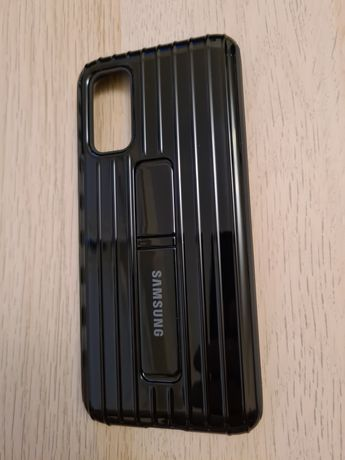 Etui protective standing cover Samsung Galaxy S20
