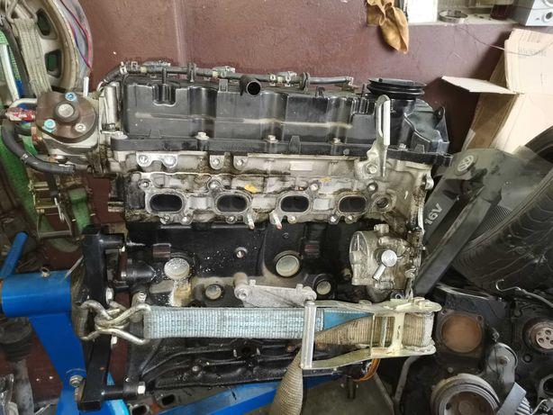 Mazda CX 7 Silnik 2,2 diesel R2AA