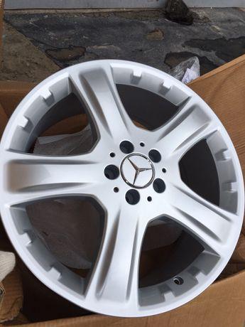 777 Новые диски Италия R20 5/112 ML GL Mercedes