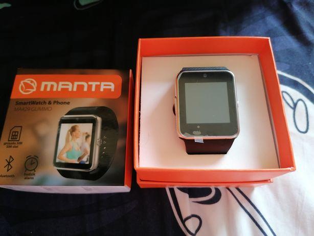 Smartwatch manta