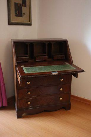 Escrivaninha - secretária estilo Francês