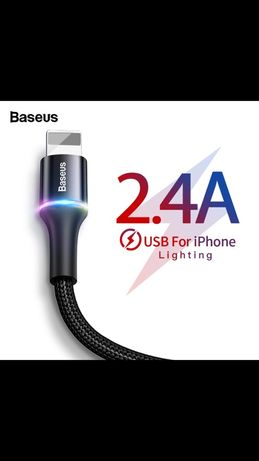 USB Kable iPhone Xs Max Xr X 8 7 6 6s 5 5s 5c se iPad