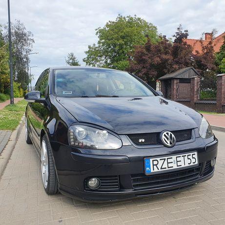 Volkswagen Golf V 1.4 140Km R-line Turbo ZAMIENIĘ