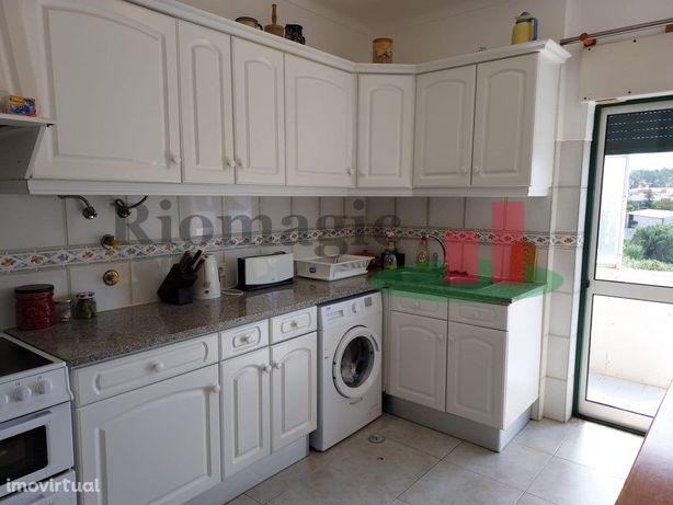 Apartamento T2 em Rio Maior