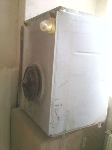 Бак стиральной машины из нержавеющей стали