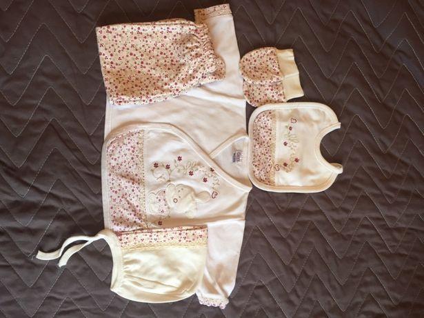 Продам дитячі речі для дівчинки від народження до року