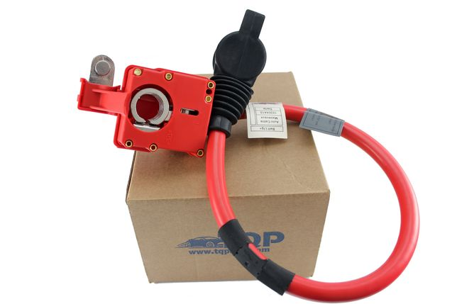 Пиропатрон АКБ, плюсовой кабель BMW 5 (F10) 09-17 (БМВ 5), 61129217036