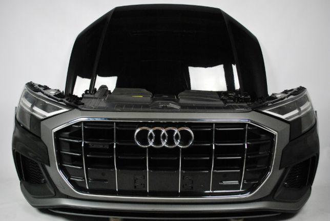 AUDI Q8, Q7, Q2 ,Q3, Q5, Audi e-tron , A3, a8 запч