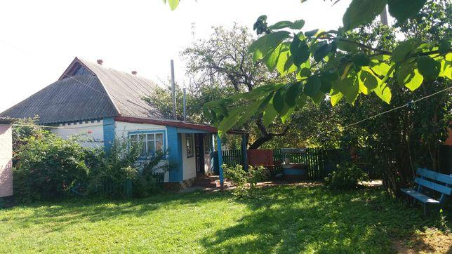 Продам будинок в с. Олександрівка