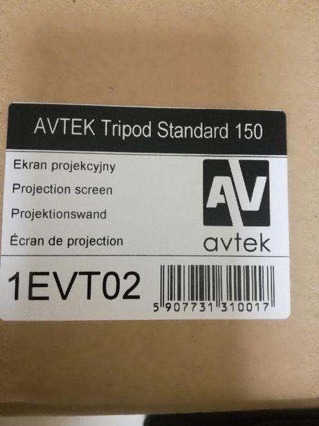 Ekran AVTEK 150 X 150