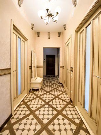 3 ком. vip люкс квартира в центре новострой ул Екатериненская 90