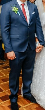 Свадебный костюм мужской классический