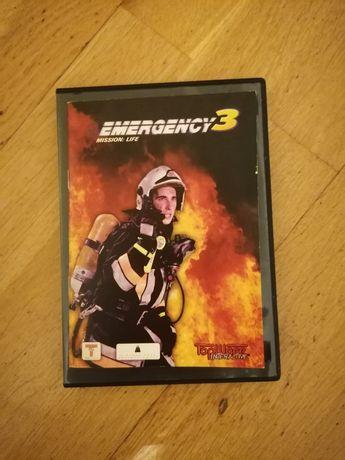 """"""" Emergency 3 """" symulator misji ratunkowych"""