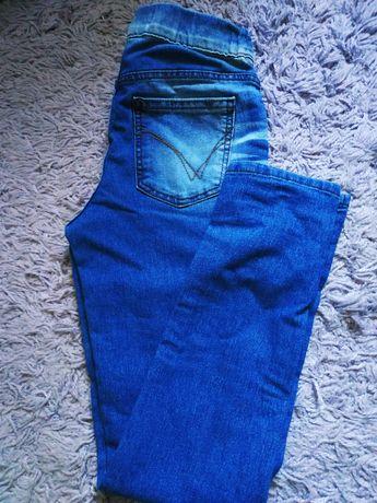 Новые Детские джинсы на девочку