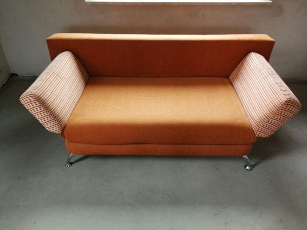 Kanapa rozkładana, sofa