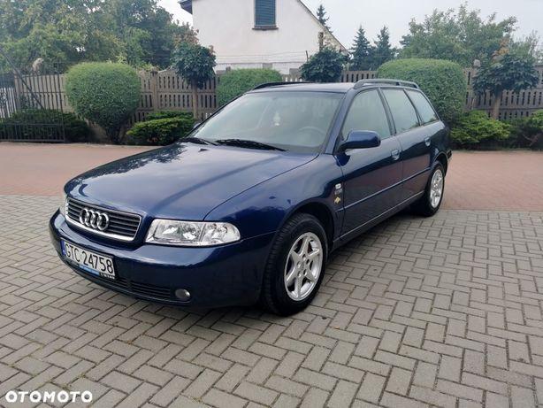 Audi A4 1,9 TDI 115KM! 2001 rok! Bardzo dobry stan! Długo ważne OC i przegląd!