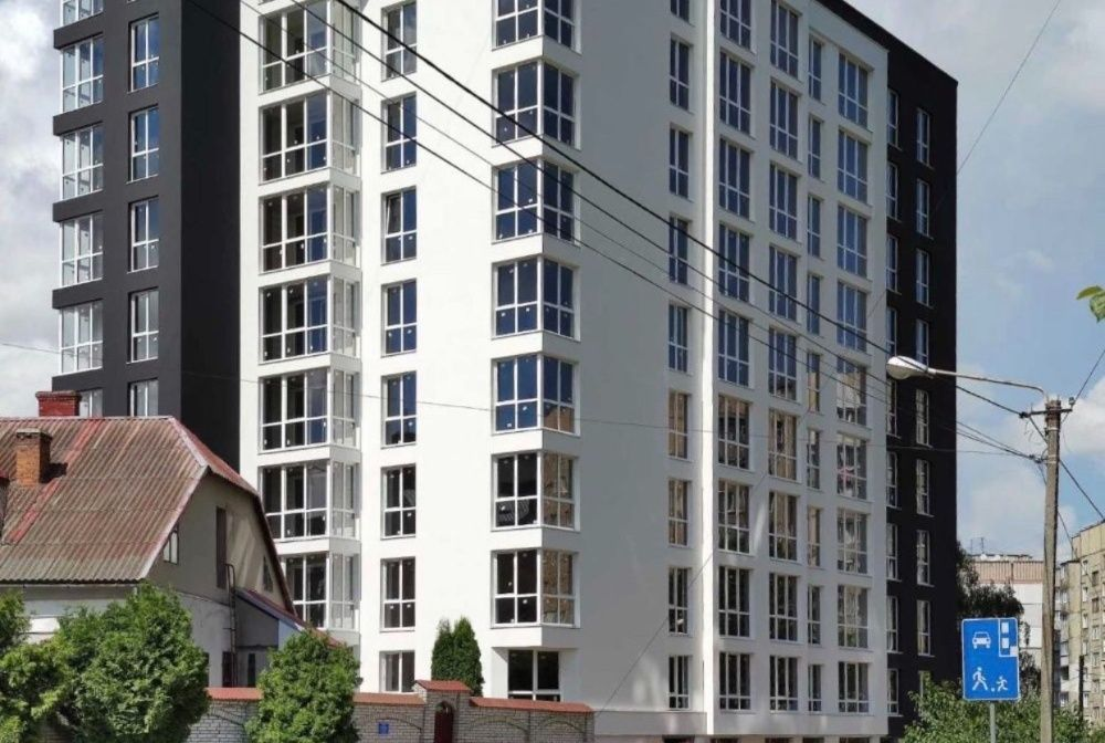 Продаж квартири в новобудові комфорт-класу, ближній центр. Львов - изображение 1