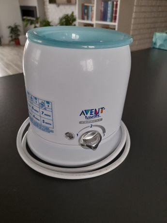 Elektryczny podgrzewacz do butelek Avent