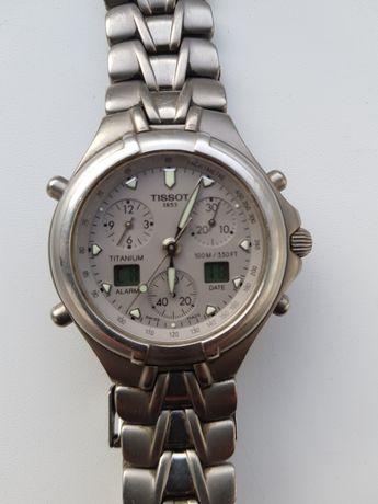 Оригинальные часы Tissot 1853