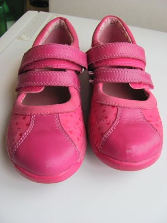 Туфлі Clarks Bugglies (туфли) 10,5 F