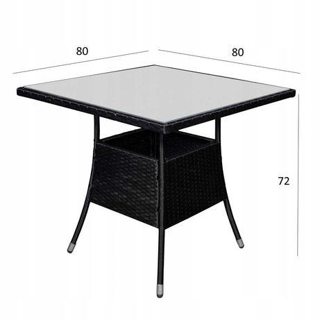 Sprzedam stół na taras/balkon/ogród