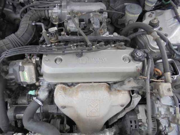 Honda Accord iS 1.8 F18A3 85kW мотор, двигун, двигатель