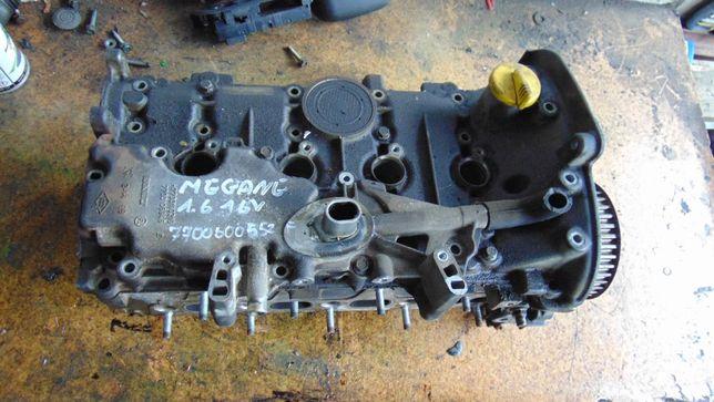 Mar>Renault Megane 1.6 16V głowica