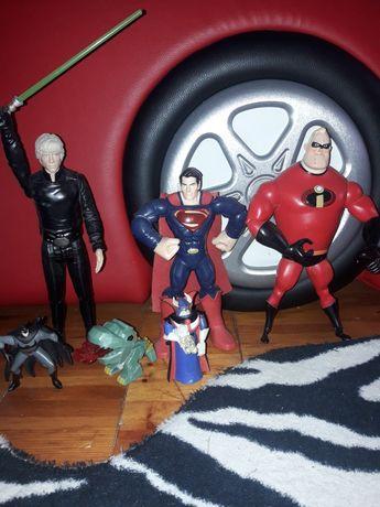 Фигурки супер герои