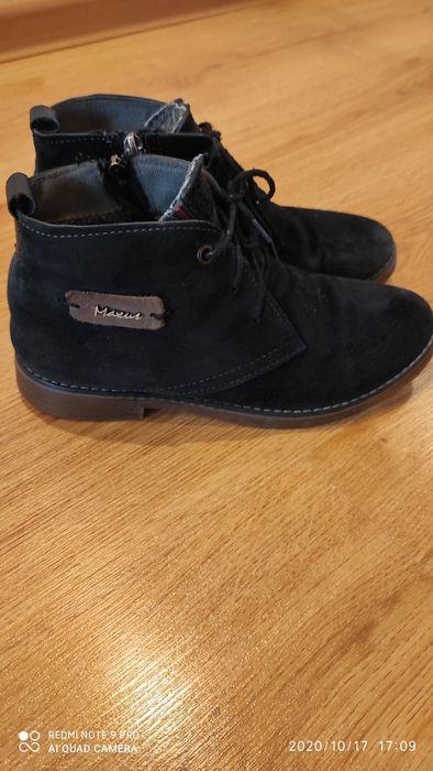 Продам зимові черевички Дрогобыч - изображение 1