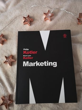 Philip Kotler Marketing  biblia marketingu