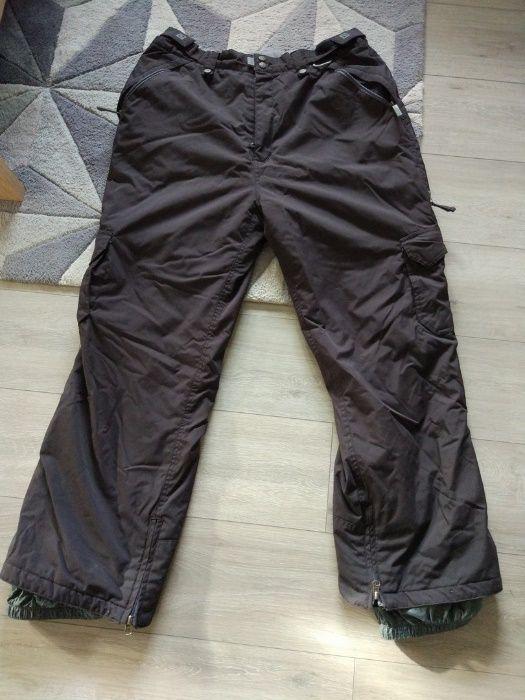 Spodnie snowboardowe narciarskie RIDE rozmiar L - oryginał Jaworze - image 1