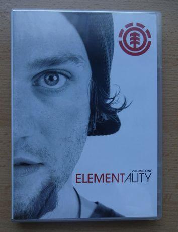 Elemenrality vol 1 DVD