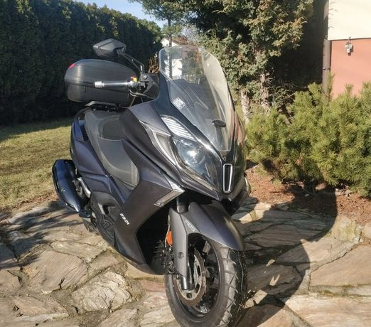 Kymco Downtown 350i ABS 2016