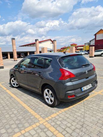 Peugeot 3008  2012 р