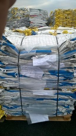 Worki Big Bag 90/95/185 cm ! Tanie worki dobrej jakości !