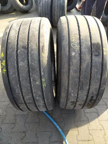 385/55R22.5 OPONA TRUCK STAR TH Trailer 3 11mm