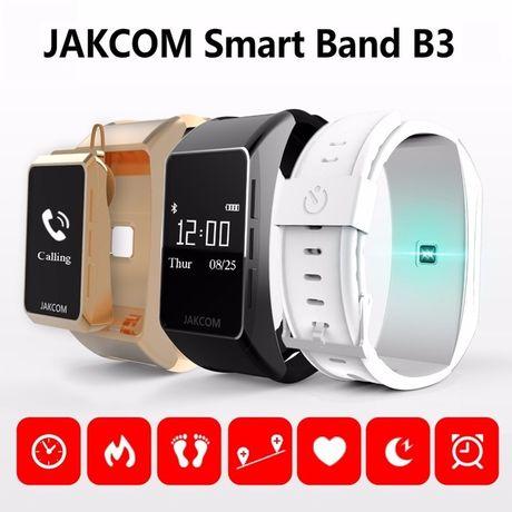 Opaska sportowa PULSOMETR SMART BAND WATCH Słuchawka Bluetooth zegarek