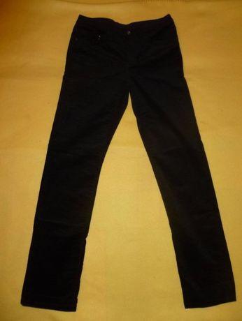 Брюки,штаны Yessica черные 34р.