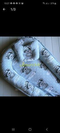 Гнездо кокон, конверт -одеяло, всё за 400 грн