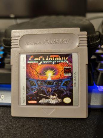 Cosmotank - Game Boy / Color / Advance
